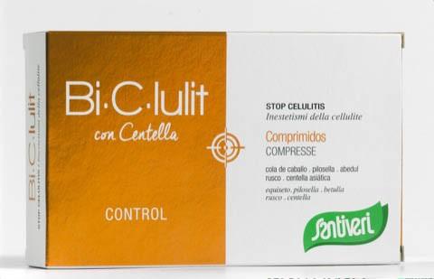 BI.C.LULIT CONTROL comprimidos