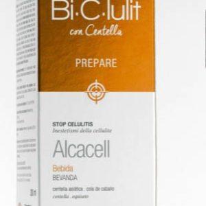 BI.C.LULIT PREPARE Alcacell