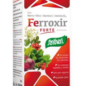 FERROXIR FORTE