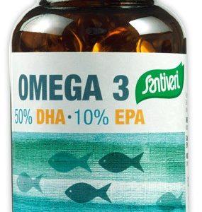 OMEGA 3 50% DHA 10% EPA 120 Perlas