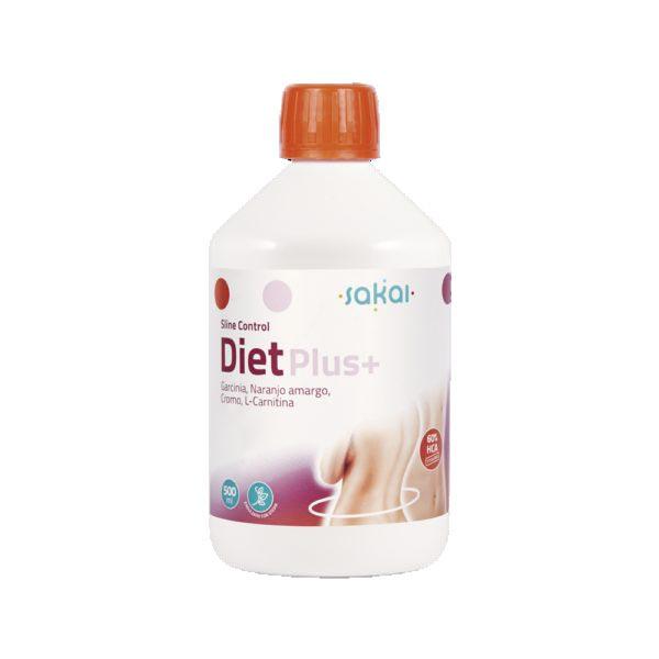 DIET PLUS+, Sline Control