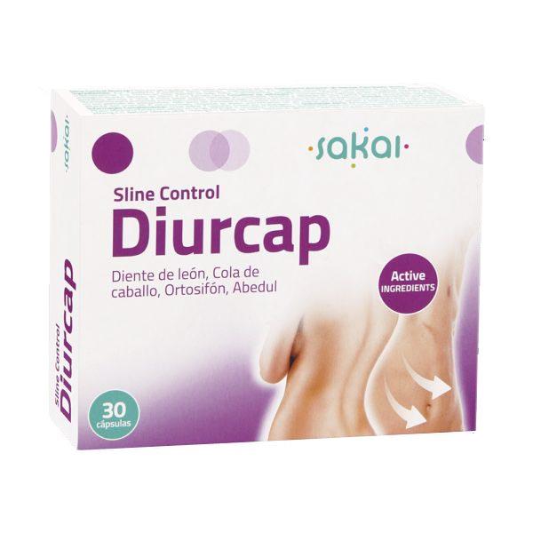DIURCAP, Sline Control
