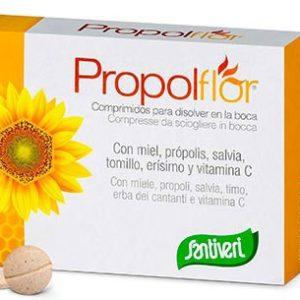 PROPOLFLOR, comprimidos