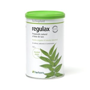 REGULAX, herboplant