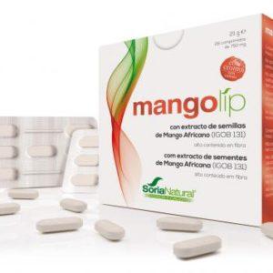 MANGOLIP, comprimidos