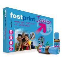 FOST PRINT Junior, viales