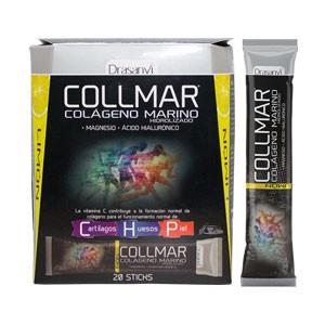 COLLMAR STICKS CON LIMÓN, monodosis