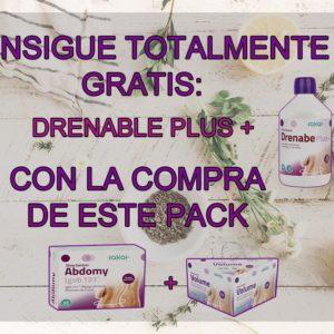Pack Especial Nutrición I
