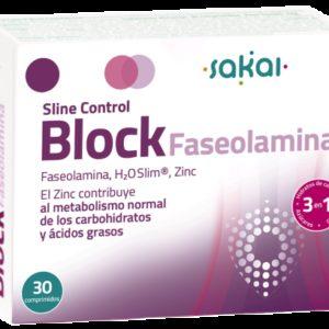 SLINE CONTROL BLOCK FASEOLAMINA
