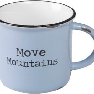 TAZA MOVE MOUNTAINS NATURAL LIFE