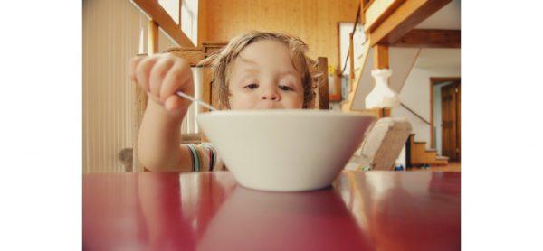 El calcio en la alimentación de nuestros hijos