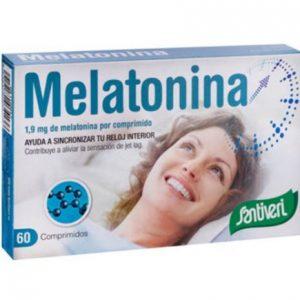 melatonina para el sueño