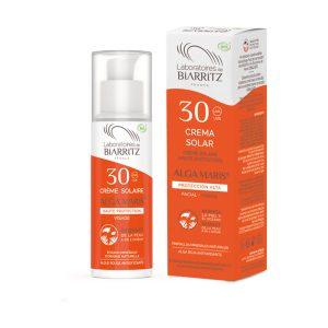 crema facial factor 30
